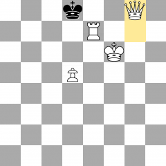 Chess Game 7539204 Checkmate