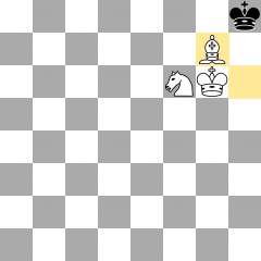 Chess Game 10759624 Checkmate