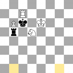 Chess Game 9345622 Checkmate