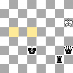 Chess Game 9795838 Checkmate