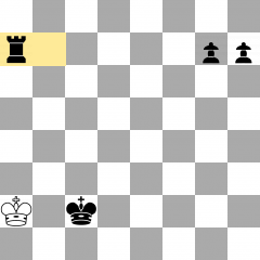Chess Game 7201701 Checkmate