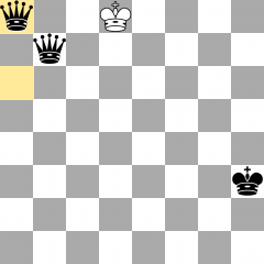 Chess Game 11192265 Checkmate