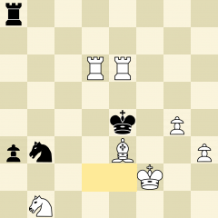 Chess Game 10065846 Checkmate