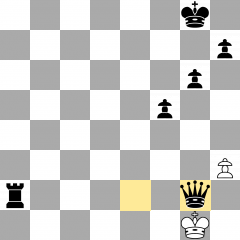 Chess Game 8799565 Checkmate