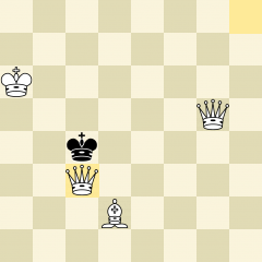 Chess Game 10944866 Checkmate